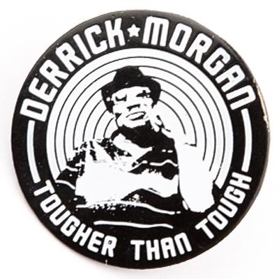 Derrick Morgan, Pin   - Derrick Morgan, Pin