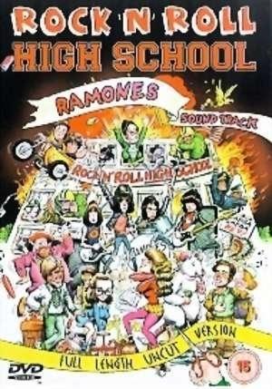 Ramones - RocknRoll HighSchool