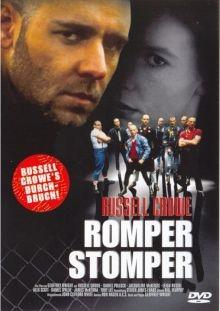 Romper Stomper - DVD