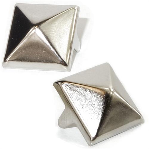 Pyramidennieten klein
