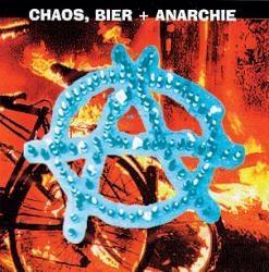 Chaos, Bier & Anarchie - Vol.1, CD