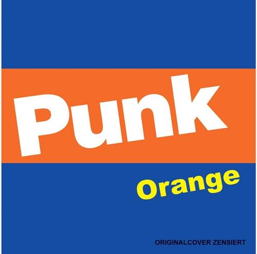 Punk - Orange - CD
