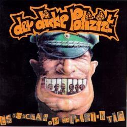DDP - Es geschah, CD