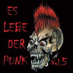 Es lebe der Punk - Vol.5, CD