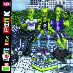 Es lebe der Punk - Vol.6, CD