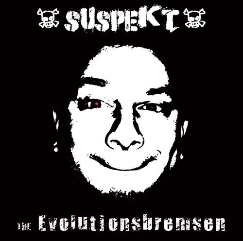 Suspekt - The Evolutionsbremsen CD