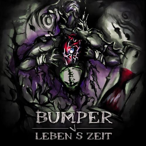 Bumper - Bumper vs. Lebenszeit, CD