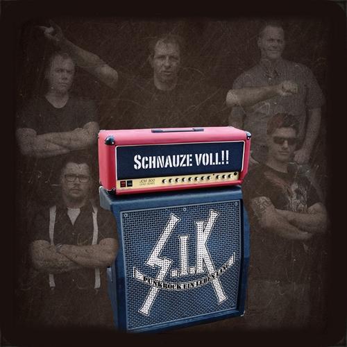S.i.K. - Schnauze Voll, CD