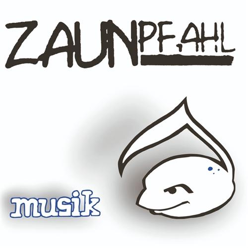 Zaunpfahl - Musik, CD