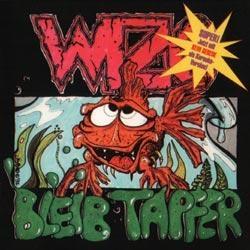 WIZO - Bleib Tapfer/Fürn Arsch, CD