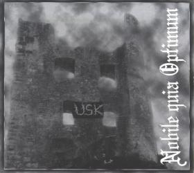 USK - Nobile quia Optimum  - CD