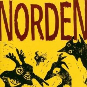 Norden - Norden, CD