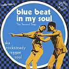 Blue Beat In My Soul - Vol.2, CD