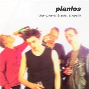 Planlos - Champagner & Zigarrenqualm CD + MCD Sempre Avanti
