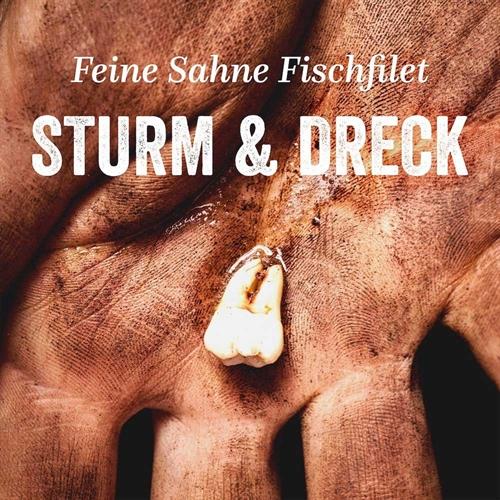 Feine Sahne Fischfilet - Sturm Und Dreck CD
