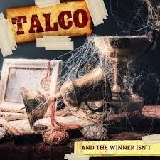 Talco - And The Winner Isnt, 2-CD Digipack