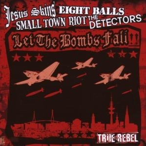Let The Bombs Fall - CD