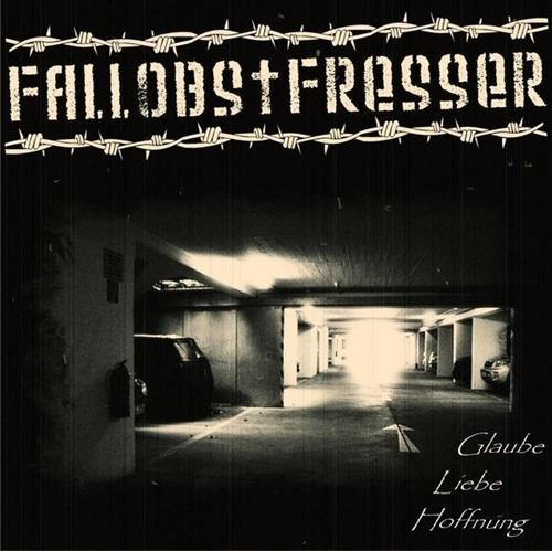 Fallobstfresser - Glaube, Liebe, Hoffnung, CD