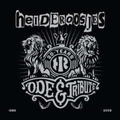 Heideroosjes - Ode & Tribute, 2-CD