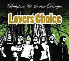 Babylove & The Van Dangos-Lovers Choice,LP