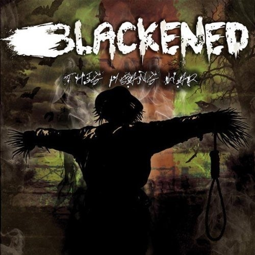Blackened - This Means War, CD