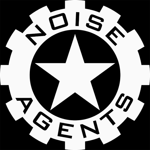 Noise Agents - dto., CD