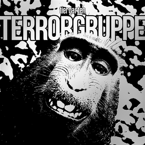 Terrorgruppe - Tiergarten LP-Box