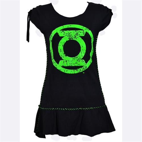 DC - Green Lantern Ring, Long-Top