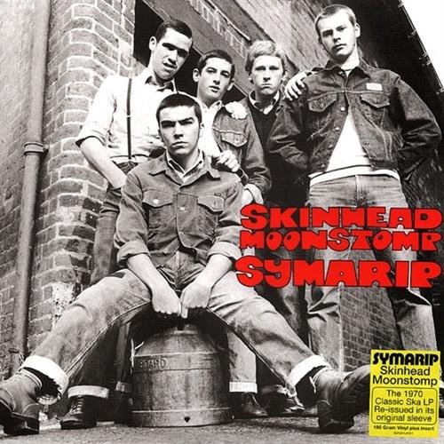 Symarip - Skinhead Moonstomp, DoCD