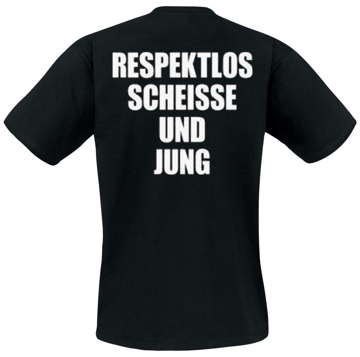 Respektlos