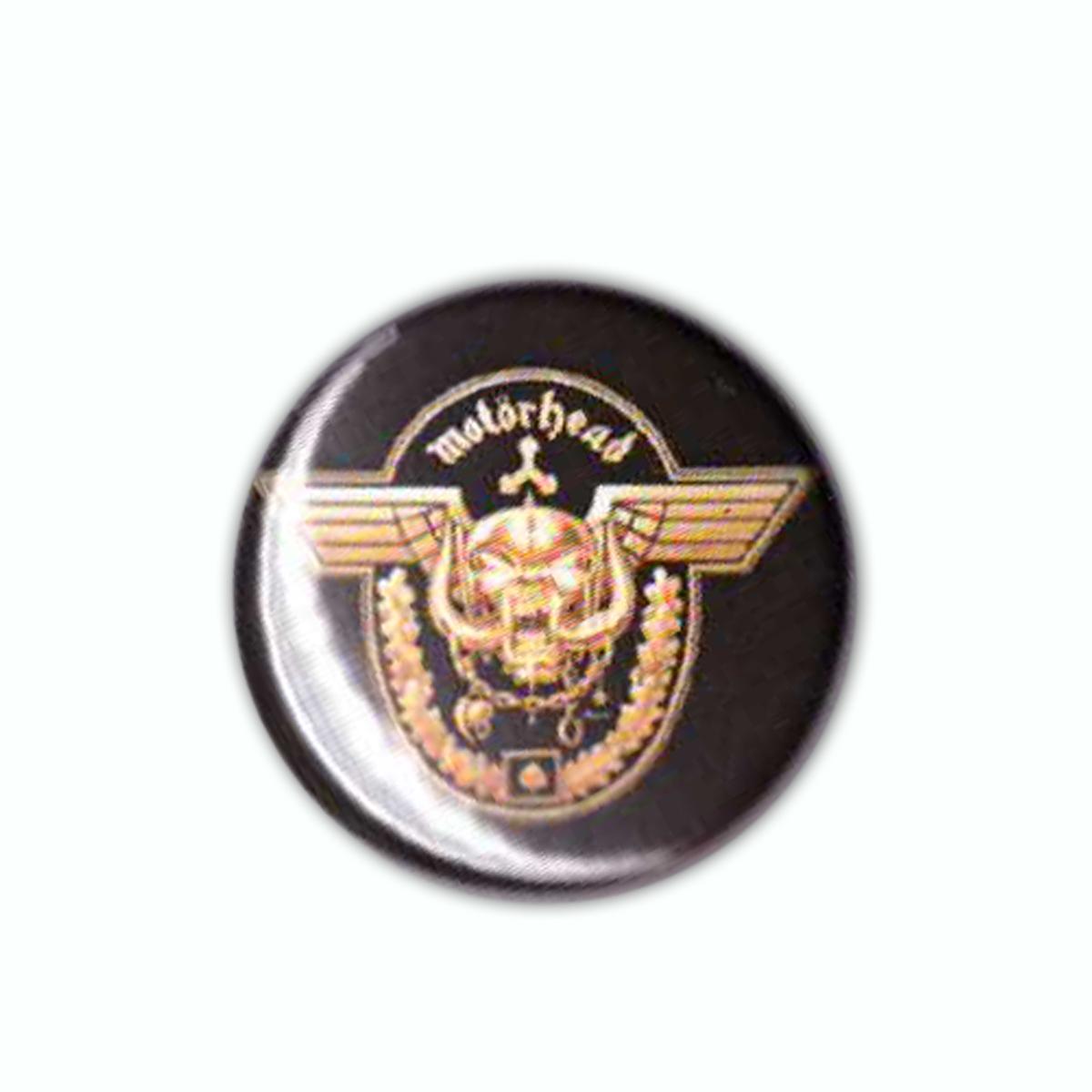 Motörhead 1916 Button Nix Gut Mailorder