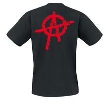 Punks not dead - T-Shirt