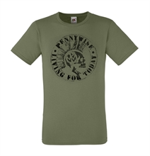 Pennywise - Mohawk, T-Shirt