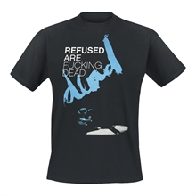 Refused - Are Fucking Dead, T-Shirt