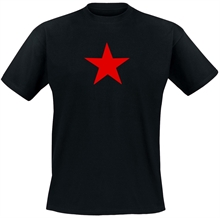 Red Star - T-Shirt