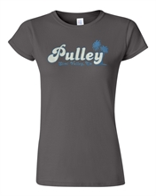Pulley - Surf Style, Girl-Shirt