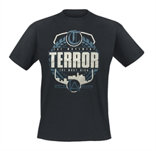 Terror - The Most High, T-Shirt