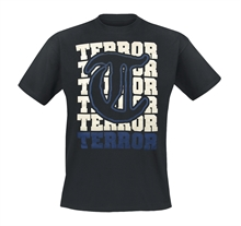 Terror - Let Me Sink, T-Shirt