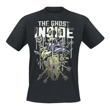 The Ghost Inside - Heart, T-Shirt