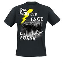 Sündflut - Tage des Zorns, T-Shirt