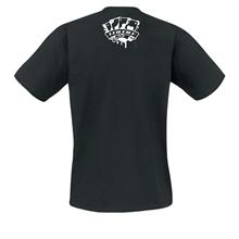 Leidbild - Spielkarten, T-Shirt