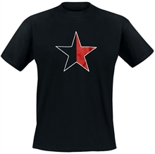 Anarcho Star - T-Shirt