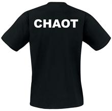 Chaot - NG-Crew, T-Shirt