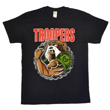 Troopers - Bulldogge T-Shirt