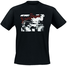 Alarmsignal - Revolution�re Sterben Nie, T-Shirt