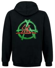 S.I.K. -  Anarchie, Kapu