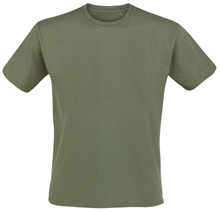 Fruit of the Loom - Valueweight T, T-Shirt