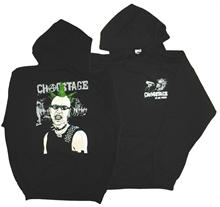 Chaostage - Punk, Kapu