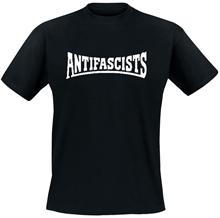 Antifascists - T-Shirt