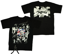 Sex Pistols- Punks not dead, T-Shirt
